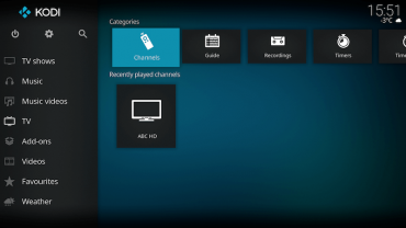 Tutorials Nordisk TV | How to setup your IPTV and start watching